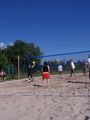 Stadtmeisterschaft Beachvolleyball 18. August