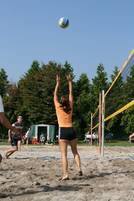 14.08. Beachvolleyballturnier TVD&LTV