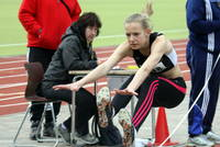 2. Sprint-Sprung-Meeting der LG Neustadt