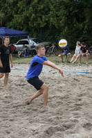 25.07. Neuntes Beachvolleyballturnier