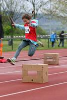 23.04. KiLa - 22.Leichtathletik-Meeting Bad Dürkheim